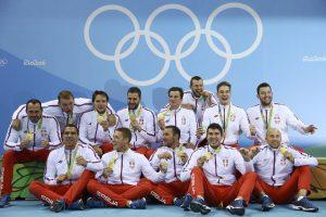 Vyrų vandensvydžio turnyrą pirmąsyk laimėjo Serbijos rinktinė