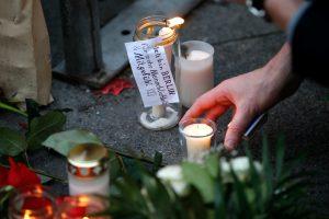 S. Skvernelis ragina nekelti panikos dėl terorizmo grėsmės Lietuvoje