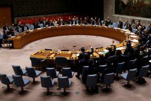 JT paskelbė sankcijas Šiaurės Korėjai