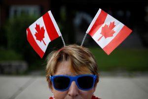 """Kanadiečiai, savęs nelaikantys nei vyrais, nei moterimis, turės pasus su ženklu """"X"""""""