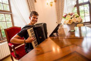 M. Levickio muzikų rezidencijoje – kūriniai Lietuvos šimtmečiui