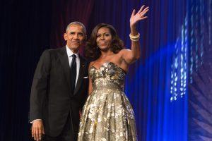 JAV programišiai internete paskelbė M. Obamos paso kopiją