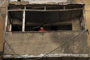 Sirijos rytuose per Rusijos antskrydžius žuvo 34 civiliai