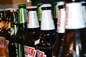 Kaune vyras užpultas dėl trijų butelių alaus