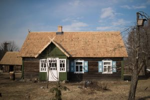 Pasikeitęs etnografinis Musteikos kaimas kviečia į pasimatymą