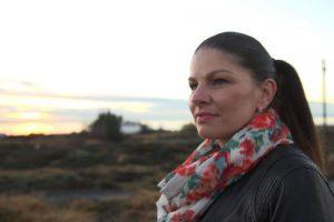 Islandijos pilietybę priėmusi klaipėdietė dar kovos dėl lietuviško paso