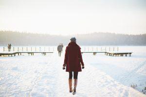 Žiema be papildomų kilogramų – ne utopija (taisyklės, kurios jums padės)