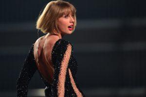 T. Swift – daugiausiai uždirbanti pasaulio įžymybė