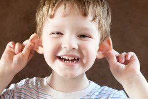 Kaip gydyti vaikų ausų uždegimą