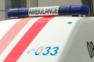 Kauno policija tiria kūdikio mirtį