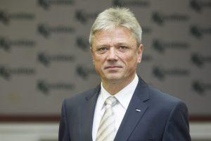 """""""Linavos"""" vadovas: nereikėtų aštrinti santykių su Rusija"""