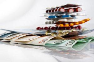 Ar pigesniems nei 300 eurų vaistams bus taikoma lengvata?