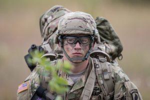 Apžvalgininkas: JAV specialiųjų karių atvykimas – žinutė Lietuvai, o ne Kremliui