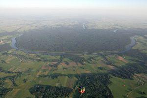 Birštonas taps oro balionų sostine