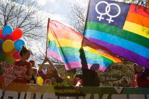 Liberalai siūlo įteisinti ir homoseksualių porų partnerystę
