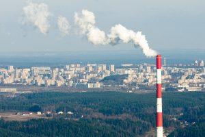 EK: Vilniaus ir Kauno elektrinės privalės modernizuotis iki 2020 metų vidurio