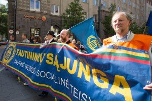 Respublikonų partija susijungė su Tautininkų sąjunga
