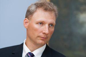 K. Jankauskas skiriamas ES ambasadoriumi Azerbaidžane