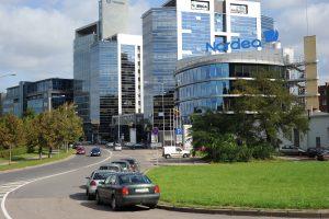 """Analitikai: """"Nordea"""" ir DNB susijungimas Baltijos šalyse – logiškas"""