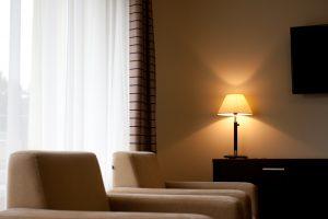 Skandalas: Registrų centre Druskininkuose įrengti nelegalūs poilsio kambariai