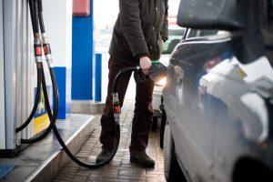 Lietuva išlieka pagrindine degalų tiekėja Latvijai