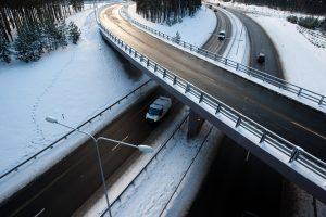 Bus ieškoma naujo Automobilių kelių direkcijos vadovo