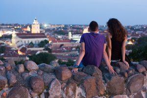 Lietuviai ieško Lietuvą mylinčių antrų pusių