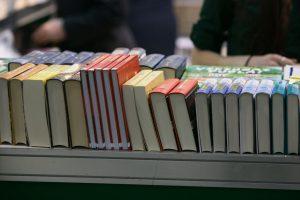 Lietuvoje knygų leidyba dabar dvigubai mažesnė nei prieš krizę