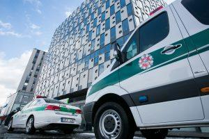 Vilniaus policija nutraukė beveik pusės milijono eurų vertės sutartis