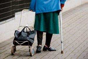 Nuo kitų metų pradžios pensijos didės 20 eurų