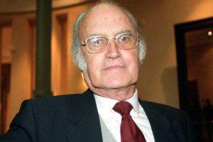 """Mirė du """"Oscarus"""" laimėjęs ispanų režisierius G. Parrondo"""