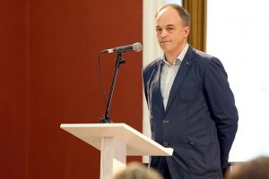Lietuvos fotomenininkų sąjungos būstinė persikelia į Kauną