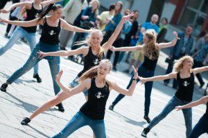 Gatvės muzikos diena artėja: ieškomi muzikantai ir savanoriai