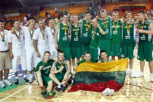 Lietuviško krepšinio daigai – ir egzotiškuose kraštuose