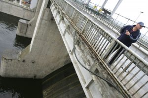 Kauno HE tiltą bandys reanimuoti?