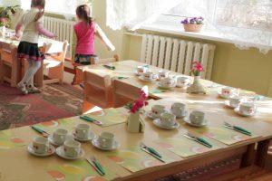 Vilniaus valdžios konkursas dėl ikimokyklinukų maitinimo kelia abejonių