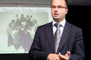 LSMU skundžia kontrolieriaus sprendimą dėl rektoriaus rinkimų