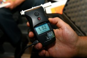 Neblaivus vairavęs VSD pareigūnas atleistas iš pareigų