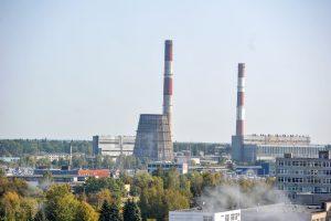 Kauno termofikacijos elektrinės rekonstrukcijai – svarbus pritarimas