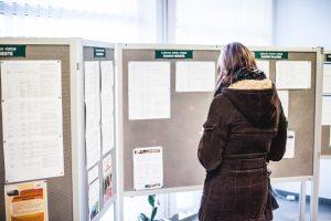 Kauno mieste ir rajone – 17 tūkst. oficialių bedarbių