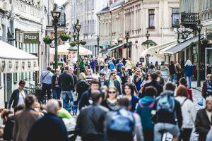 Į Kauną iš Vilniaus perkelti skrydžiai didina turistų srautus laikinojoje sostinėje
