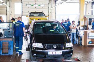 Dažnesnė techninė apžiūra – saugiau keliuose?