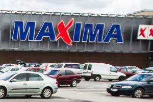 """""""Maxima LT"""" šalies biudžetą papildys beveik 168 mln. eurų mokesčių"""