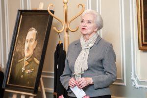 """""""Poezijos pavasario"""" laureate paskelbta R. Skučaitė"""