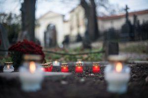"""""""Juodieji archeologai"""" iškasinėjo karių kapus Jurbarko ir Vilkaviškio rajonuose"""