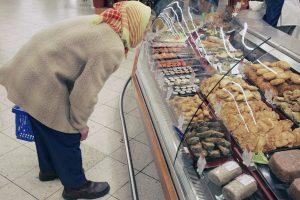 Apklausa: ar lietuviams rūpi būsima pensija?