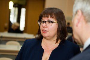 Kauno socdemai linkę trauktis iš koalicijos, jei nebus atsižvelgta į jų siūlymus