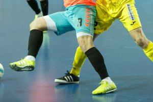 Kėdainiuose – Lietuvos salės futbolo finalinio ketverto kovos