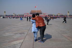 Kiek Kinijoje kainuoja nuotaka?