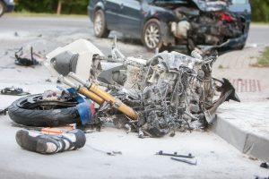 Šiurpi motociklininko žūtis: kas kaltas?